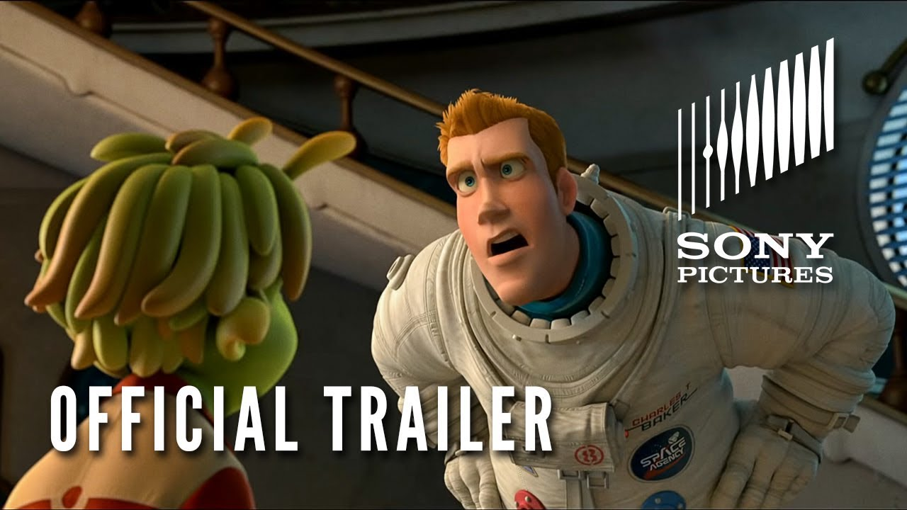 Download PLANET 51 - Official Trailer #2