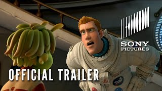 PLANET 51 - Official Trailer #2 thumbnail