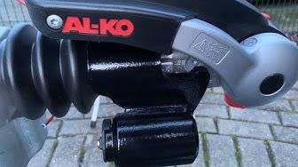 Al-ko Safety Premium   Deichselschloss