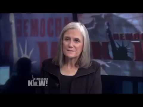 Expanding the Debates with Dr. Jill Stein of the Green Party