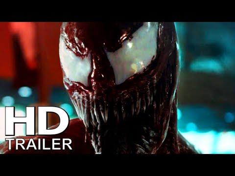 SHE VENOM 2021 Trailer Concept Movie [HD]