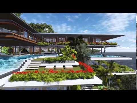 Xalima xálima island house youtube - youtube