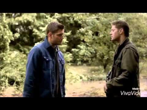 Dean (supernatural) [boy like you kesha]