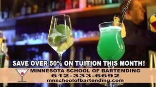 The Minnesota School of Bartending (2014)