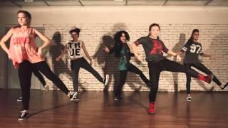 Dance Group BLOSSOM | InnaShow choreography | Beyonce- 7/11