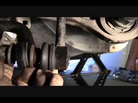 Strange rattle noise? 2006 Dodge Charger front Stabilizer bar end
