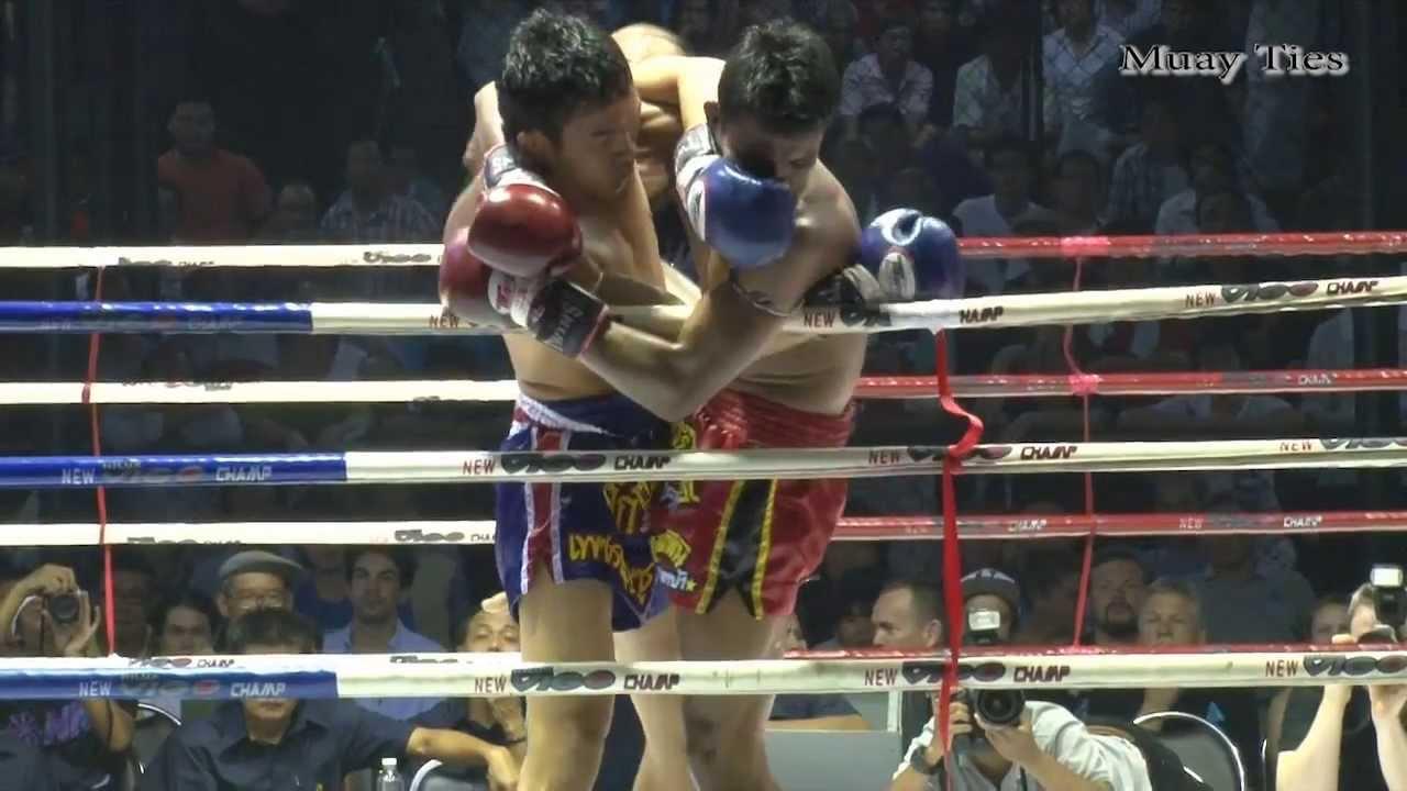 COTTO: Made For Muay Thai | Sherdog Forums | UFC, MMA