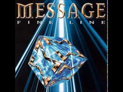 Message - Fight For Your Love