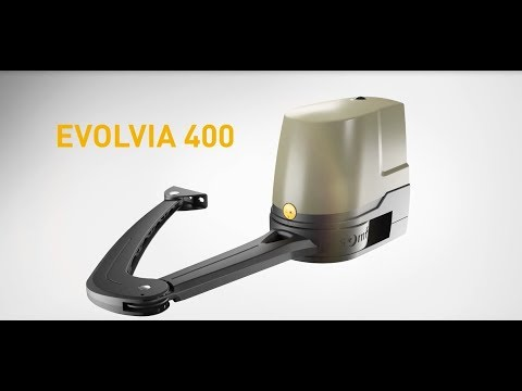 avantages du pack evolvia 400 motorisation de portail. Black Bedroom Furniture Sets. Home Design Ideas