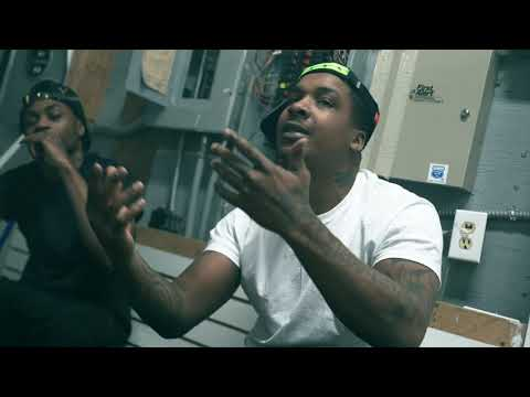 Gorilla Ken x Ace Boog – Backwoods (Shot By Dexta Dave)