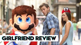 Should Your Boyfriend Play Mario Odyssey?