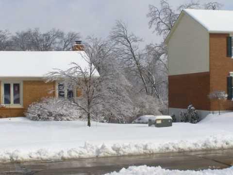 Northern Kentucky Winter Weather Nightmare