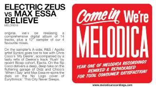 Electric Zeus vs Mąx Essa - Believe