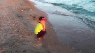 Анапа 2016.Пляжи Черноморского побережья Краснодарского края(11.06.2016., 2016-06-12T22:16:27.000Z)