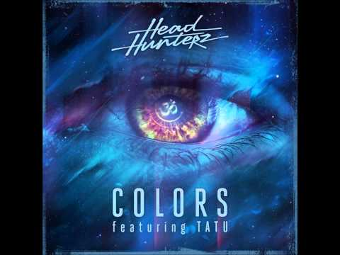 Headhunterz ft. Tatu - Colors (Original Mix) (Full+HQ)