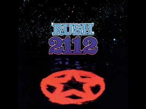 Rush - A Passage To Bangkok