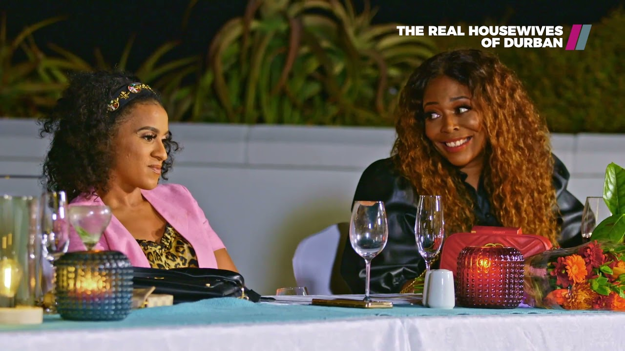Download The Real Housewives of Durban | Drama in Cape Town | Exclusive to Showmax