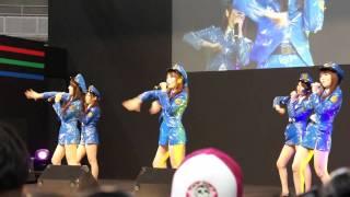 東京オートサロン2011 ミニスカポリス 永瀬はるか 検索動画 23