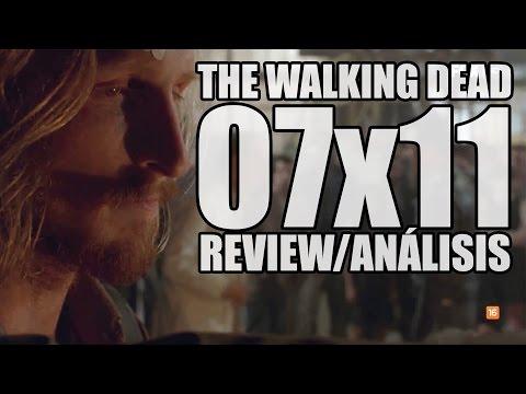 The Walking Dead Temporada 7 Capítulo 11 - Hostiles and Calamities (Review/Análisis)