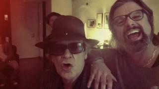 """Udo Lindenberg & Friends - Einer muss den Job ja machen (""""Live"""" aus Udos Suite)"""