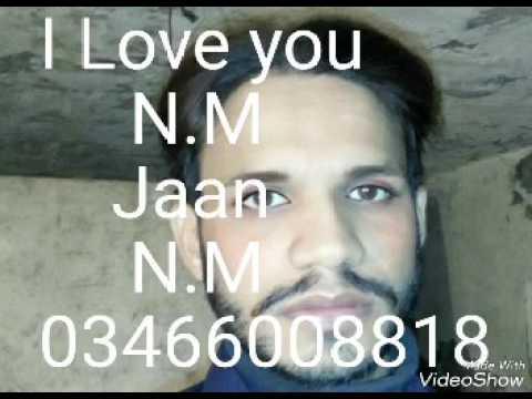 Tukran De Bhorey  Naveed 03466008818 N.M