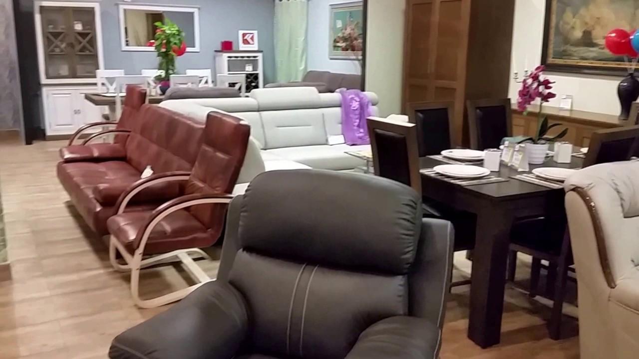 Meble Stylowe Salon Meblowy York Ciechocinek Youtube