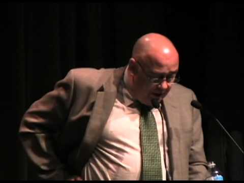 Bruce Bawer 3 of 4 - YouTube