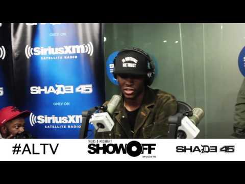 Nick Grant Showoff Radio Freestyle w/ Statik Selektah Shade ep. 45 10/20/16