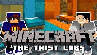 Minecraft Parkour: The Twist Labs [1/x] w/ Undecided