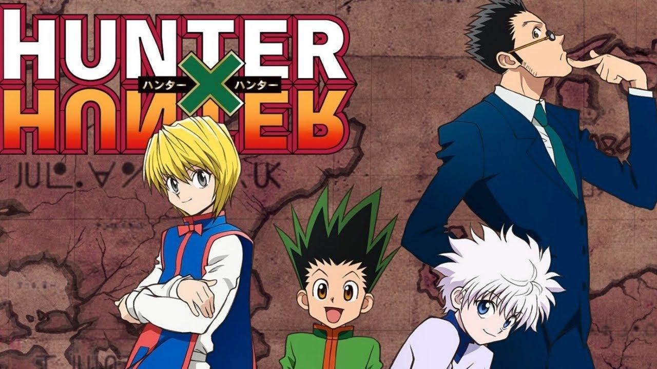 Hunter Exam !.. ⚓ | ملخص انمي - Hunter x Hunter 🏹 - [ Arc 1 ~ Part 1 ]