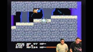 Super Ninja Boy (SNES) Stream!