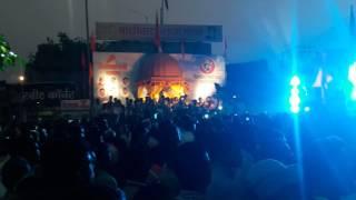 Shiv jayanti ahmednagar