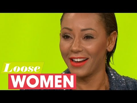 Spice Girls Reunion CONFIRMED by Mel B Herself! | Loose Women Mp3