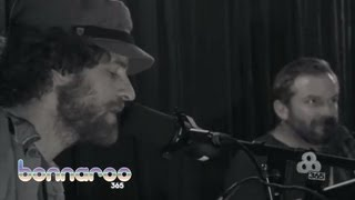 """Dispatch - """"Not Messin'"""" - The Hay Bale Sessions @ Bonnaroo 2012 