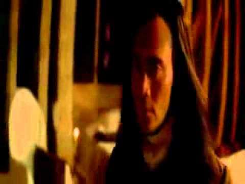 Клип Башня Rowan - Черный самайн