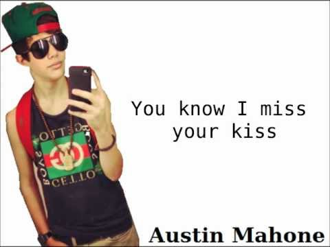 Austin Mahone - 11:11 Lyrics