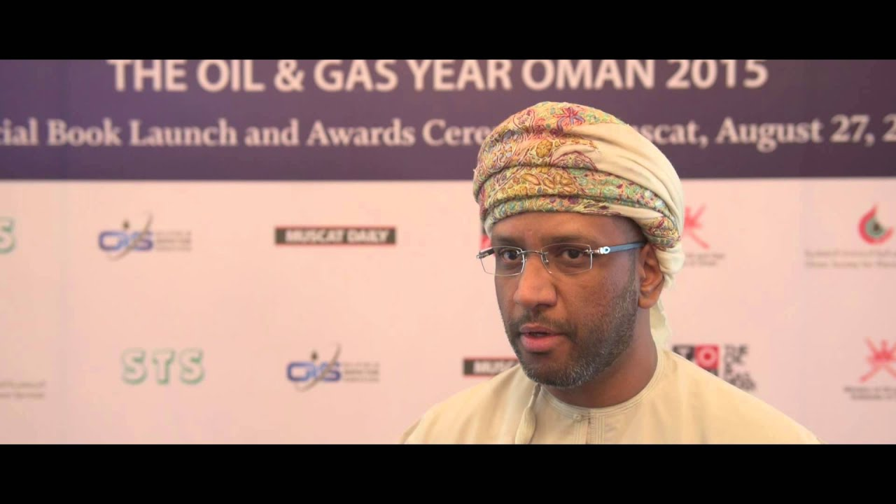 Said Al Adawi, CEO of Intaj talks to TOGY