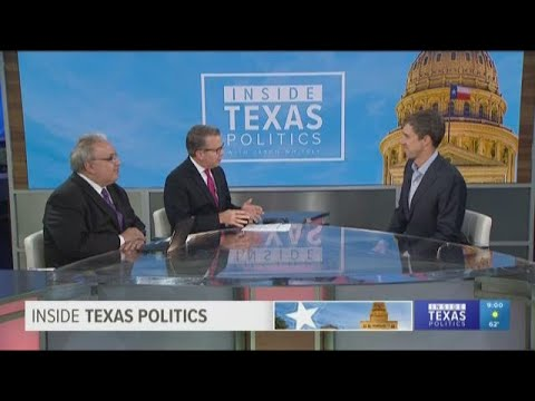 Inside Texas Politics sits down with Beto O'Rourke