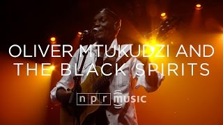 Oliver Mtukudzi And The Black Spirits | NPR MUSIC FRONT ROW