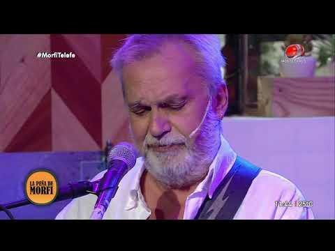 David Lebón - San Francisco Y El Lobo - Morfi - 28-01-18