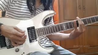 Kotak Tendangan dari Langit Guitar Cover