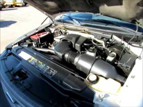 For Sale 2004 Ford F150 Bi Fuel Propane Gas Pickup Truck 5 4l V8 A T