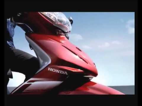 Honda WaveI Lee Prompop Dan Worrawech.mp4