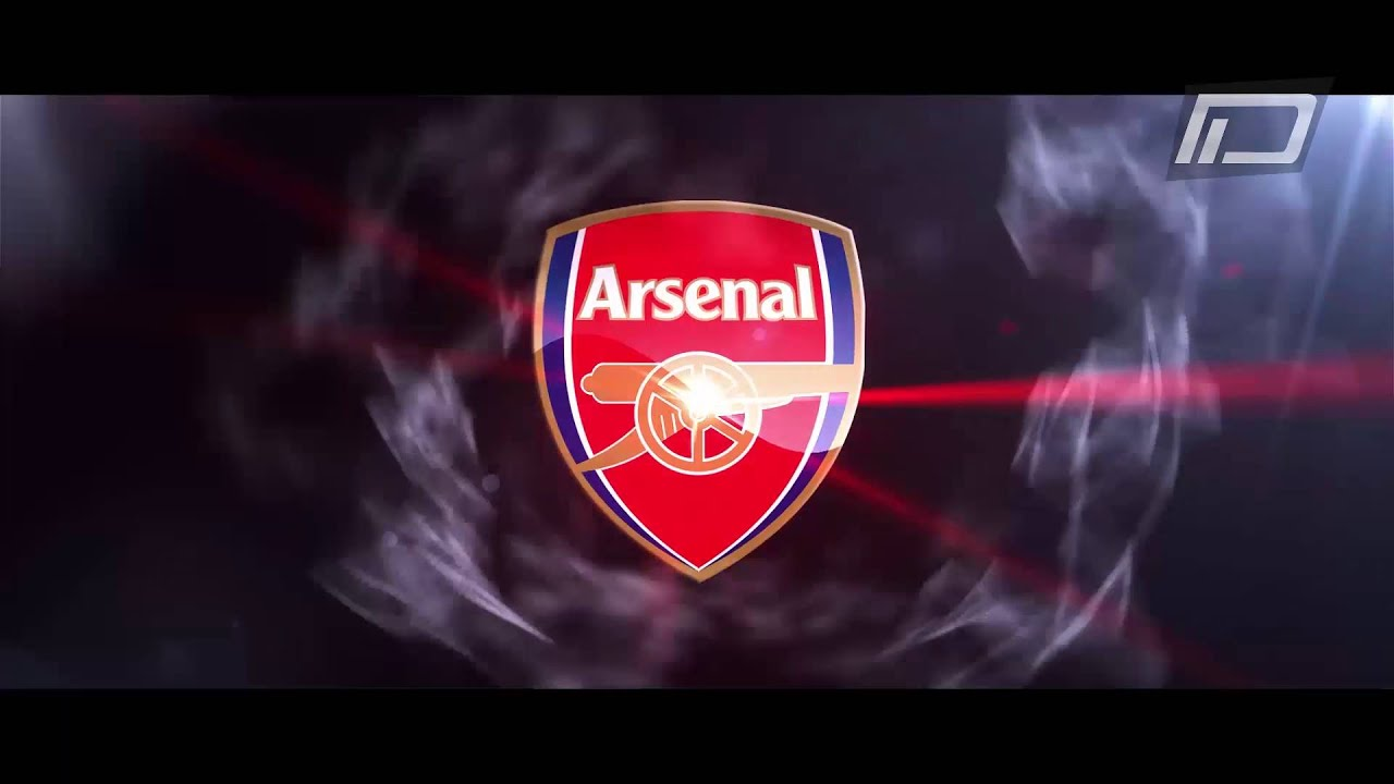 Arsenal Logo For Zenwatch: Arsenal Logo Animation_MD