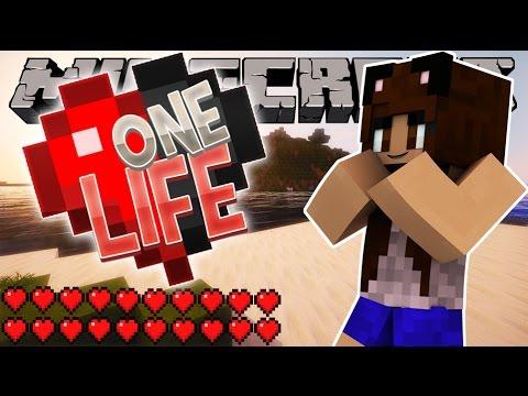 AN EPIC START | Minecraft One Life SMP | Episode 1