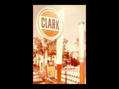 Clark Super 100 Gasoline