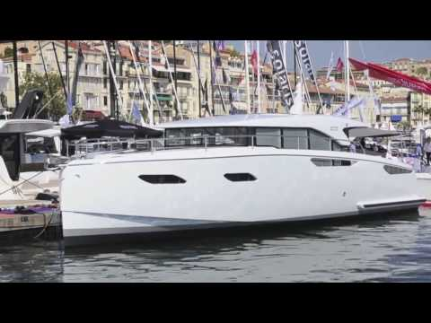 Jetten Beach 45 review | Motor Boat & Yachting