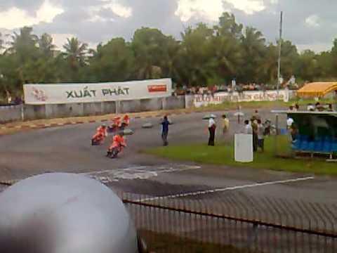 Vòng Chung Kết_Dua Xe 125cc_Rạch Giá_Kiên Giang_15102009