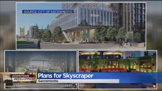 A Look At What Could Be Sacramento