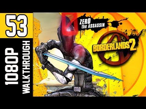 Borderlands 2 Walkthrough - Part 53 Arms Dealing Let's Play Gameplay